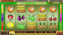 Mega Cash Fruits Spielgeld Casino Community Casoony mit 100 Freispiele Casino Bonus