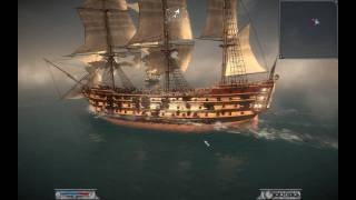Admiral Nelson destroys the French navy.