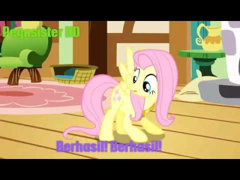 A True, True Friend- My Little Pony:(FIM)Friendship Is Magic (SUB INDO)