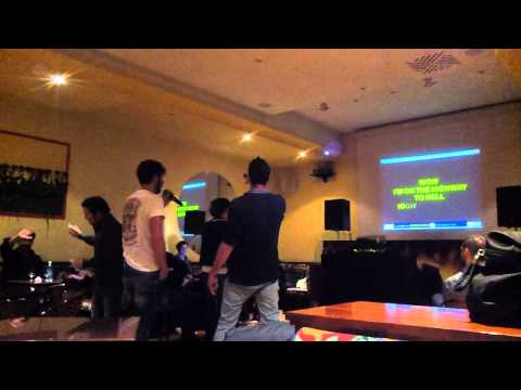 Karaoke fusion - I tre tenori - highway to hell