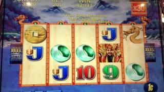 Choy Sun Doa slot bonus big win max bet