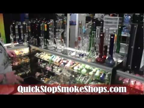 Smoke Shop Orange County CA - Headshop Orange CA