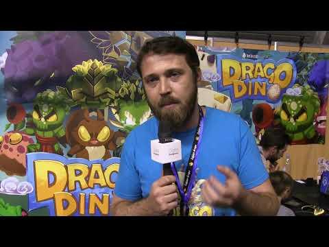 DragoDino - MEET THE DEVS ! |