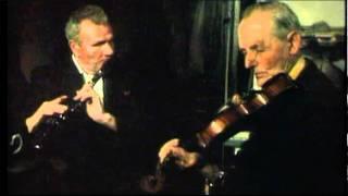 Josie McDermott & Tommy Flynn: McFadden's & The Blackberry Blossom [Reels]