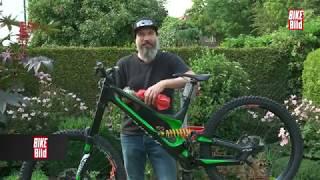 Die richtige Fahrrad-Pflege: Wie erhalte ich den Wert meines Bikes?