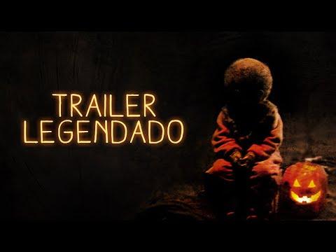Trailer do filme Contos do Dia das Bruxas