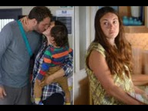 EastEnders spoilers: Stacey Fowler to lose baby Arthur after devastating diagnosis?