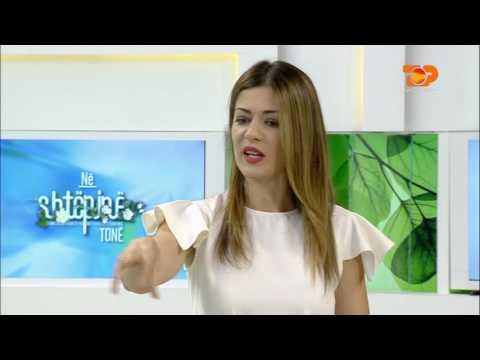 Ne Shtepine Tone, 28 Prill 2017, Pjesa 1 - Top Channel Albania - Entertainment Show
