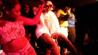Prime | Vonte Z-Club Flint, MI Performance