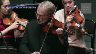 "Shlomo Mintz | Vivaldi ""Autumn"" and ""Winter"""