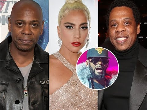 """Jay-Z And Lady Gaga Among Stars Who 'Turned Down' """"Surviving R Kelly"""""""