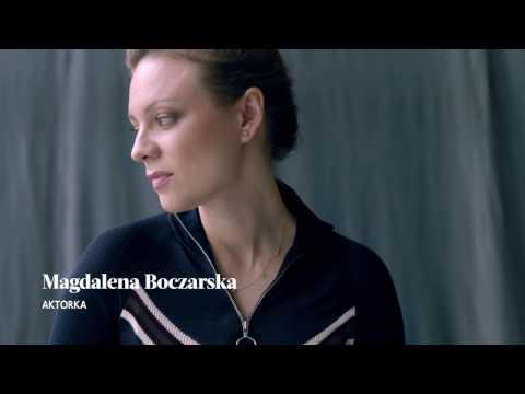 Kochanie to Sztuka | Magdalena Boczarska