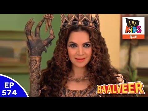 Baal Veer - बालवीर - Episode 574 - Bhayankar Pari's Gift