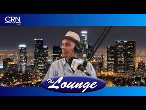 The Lounge with Robert Conrad 8317 Guest Host: Max Baer Jr