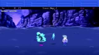 「PC」Little Fighter 2 (Rudolf) - Survival Mode