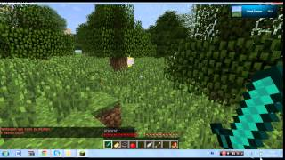 Minecraft Hunger Games #1 Kitli Server Macerası :)