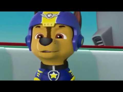 Мультфильм щенячий патруль 2 серия 4 серия