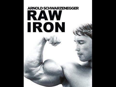 filme arnold schwarzenegger pumping iron dublado