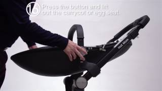 2017Hot Mom stroller