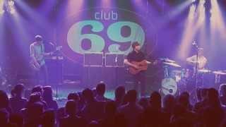 Studio Brussel: Jake Bugg - Seen it all (live in Club 69)