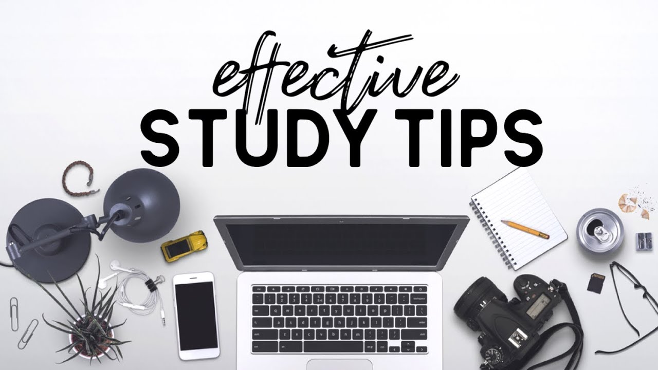 Ultimate List of YouTube Channels For Study Tips – Girl