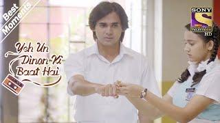 Yeh Un Dinon Ki Baat Hai | Naina Is Asked To Tie Sameer A Rakhi | Best Moments
