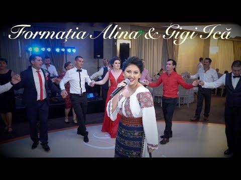 Formația Alina & Gigi Ică LIVE 2018