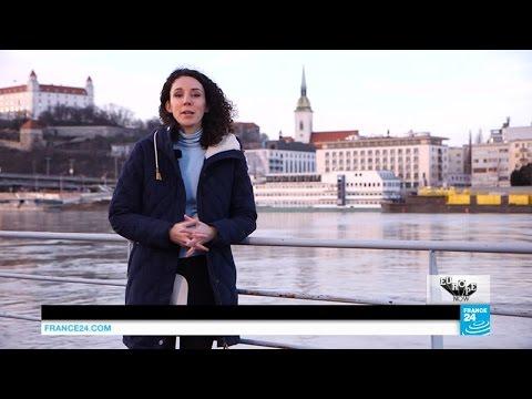 Slovakia: The world's biggest car manufacturer (part 2)