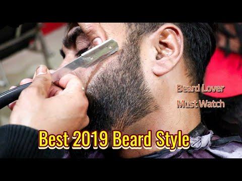 Best Beard Style 2019    Best Beard Look - YouTube
