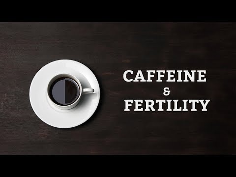Does Caffeine Affect Fertility