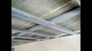 видео 7 вопросов о гипсокартоне, отделка стен гипсокартоном, подвесной потолок из гипсокартона, ГКЛ, KNAUF, КНАУФ гипсокартоновые листы
