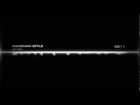 Oppa Gangnam Style No Voice