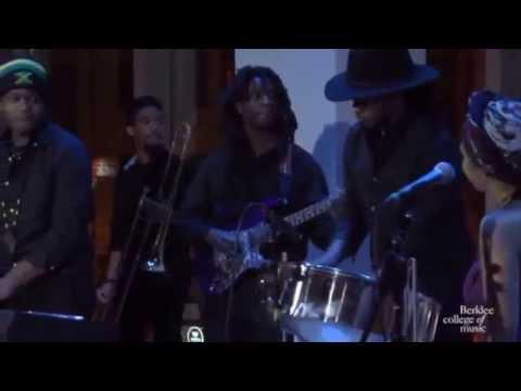 Niu Raza - Ravola (Live Cover at Berklee College Of Music)