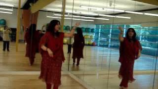 Rajasthani dance  Learn and enjoy