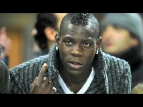 The Mario Balotelli Song - Why Always Me ( Tinchy Stryder )