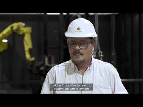 How a General Motors Chevrolet Plant in Argentina Uses the ATOS ScanBox for Quality Control