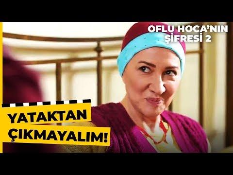 Emine'nin Ali Osman Aşkı | Oflu Hoca'nın Şifresi 2