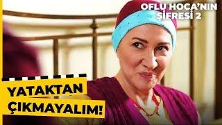 Eminenin Ali Osman Aşkı  Oflu Hocanın Şifresi 2