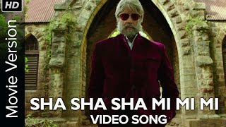 Stereophonic Sannata Video Song | Shamitabh
