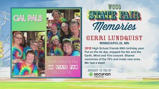 State Fair Memories On WCCO 4 News At Noon - September 7, 2020