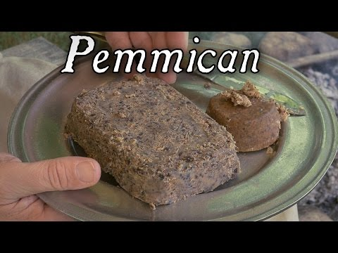 Pemmican - The Ultimate Survival Food