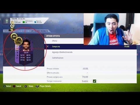 COME FARE MILIONI DI CREDITI SU FIFA 18!!!!!!! FUNZIONA!! - Sniping Fifa 18 Ultimate Team