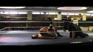 Pro Wrestling Ulster Live - Sunday 2nd June - Highlight Video