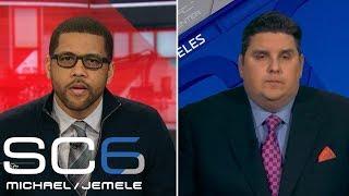 Teams were calling Cavaliers about LeBron James trades | SC6 | ESPN