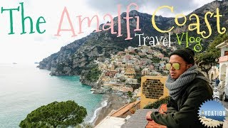 TOP THINGS TO SEE IN POSITANO ITALY | AMALFI COAST TRAVEL VLOG