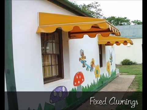 Specialized In Outdoor Awnings Canopies, Terrace, Balcony, Windows, Doors, Verandah New Delhi, India
