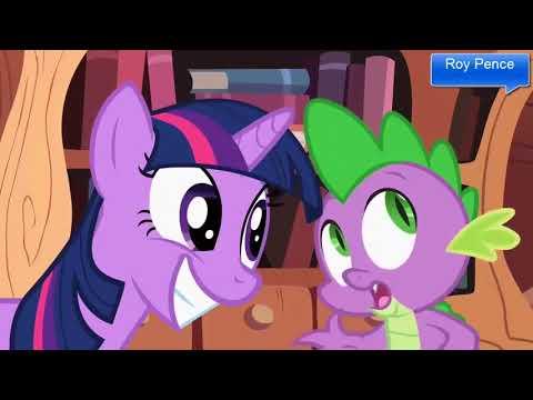 My Little Pony & My Little Pony Movie ☆✔ My Little Pony Friendship Is Magic  #1