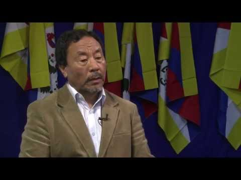 (ep.06) Office of Tibet, Belgium - A Panel Discussion
