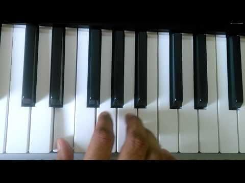 Sar Sukhachi Shravani Mangalashtak Once More on Keyboard Instrumental