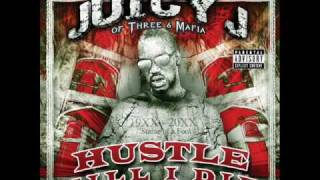 Juicy J-Purple Kush